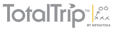 TotalTrip By Netactica